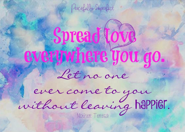 spread love (2)